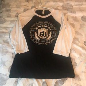 Junk brands shirt